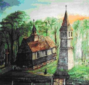 Pierwszy kościół